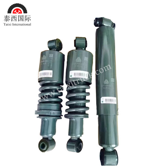 Sinotruk All Kinds of Shock Absorber for HOWO Steyr Truck Parts Wg1642430283