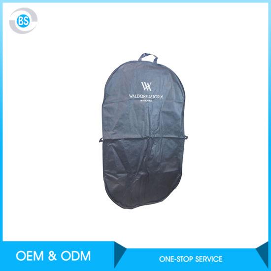 Factory Wholesale Non Woven Material Garment Suit Cover Bags