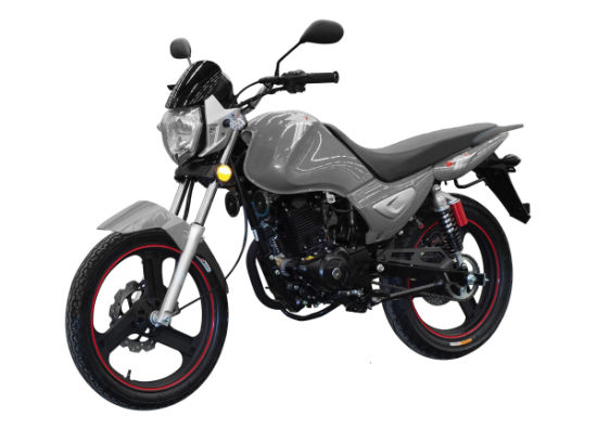 New Designed Road Monster Motorcycle 150cc (HD150-5L)