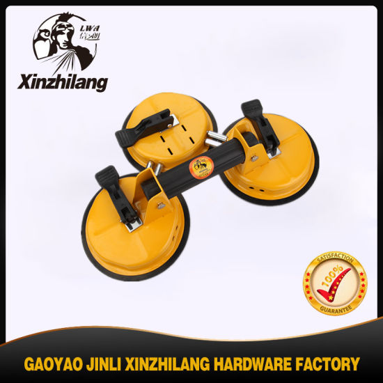 Multi-Functional Adjustable Double Suction Cup Heavy Duty Lifter pictures & photos