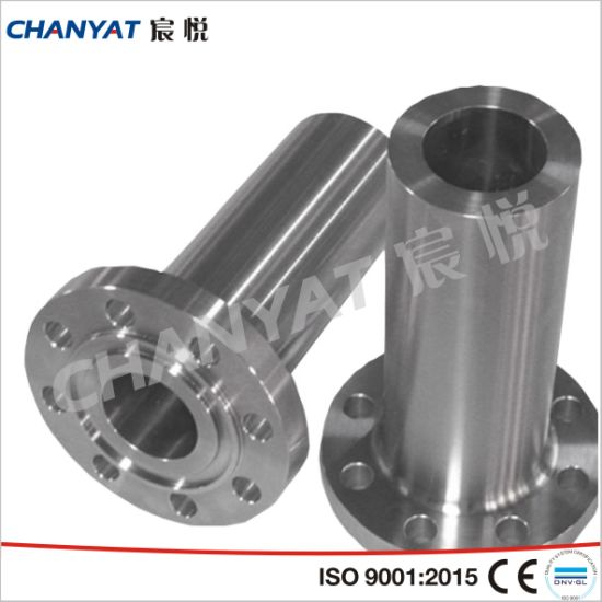 Stainless Steel Lap Joint Flange (F304L, F310H, F316L) pictures & photos