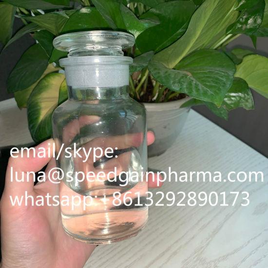 Propylene Glycol CAS 57-55-6 Industrial Grade 99.8%