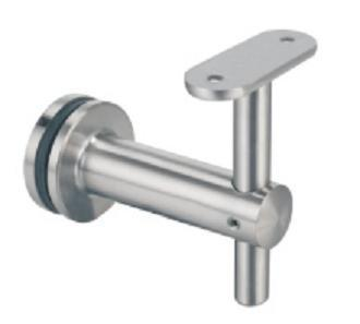 Stainless Steel Baluster Wall Bracket Handrail pictures & photos