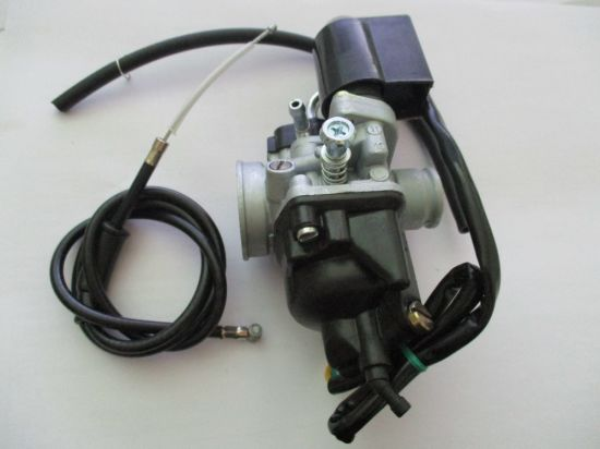 China 12mm 50cc Power AC Gilera Runner Carburetor - China