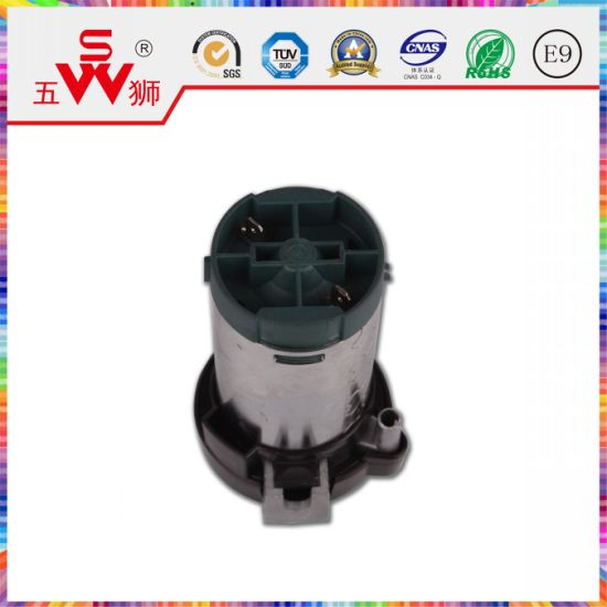 ODM 115mm Electric Motor Horn Motor pictures & photos