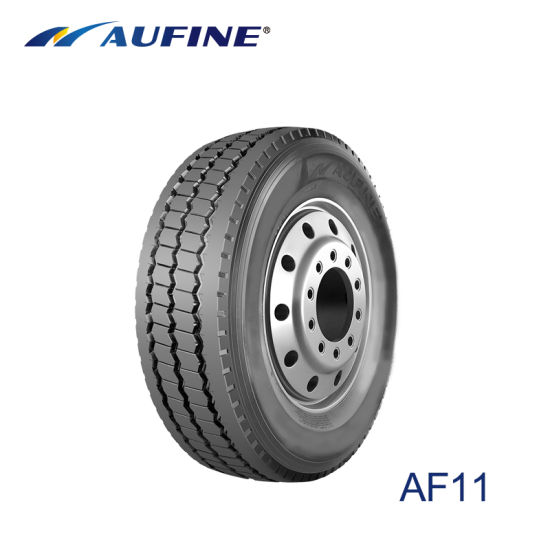 All Steel Radial Tyre Tire for Light Truck pictures & photos