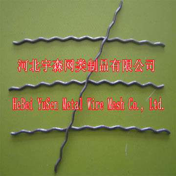 1.0*50 Mm Hooked End Steel Fiber pictures & photos