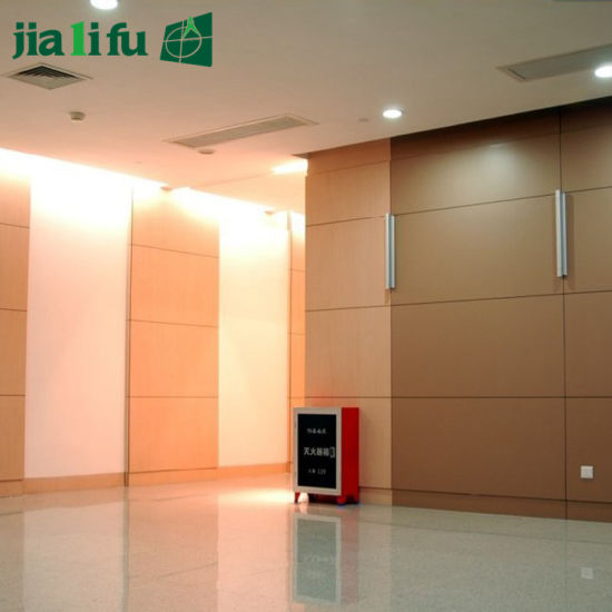 Beau Jialifu Cheapest Interior Wall Cladding Material (JLF 010YW)