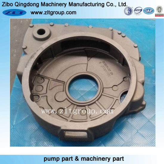Stainless Steel/Carbon Steel OEM Castings Made by Sand Casting