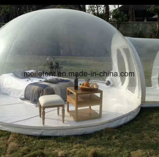 3m-Dia Smart Bubble Tent Inflatable Party Tents : smart tents - memphite.com