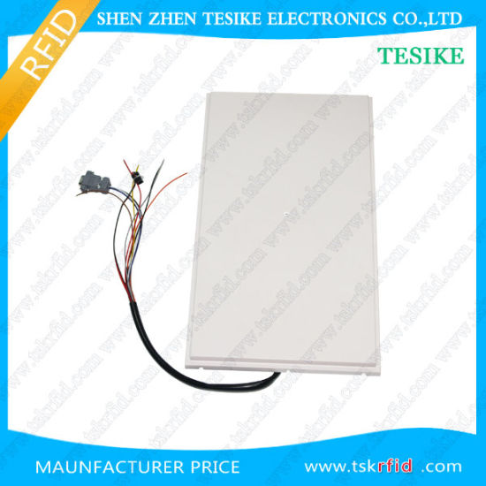 EPC G2 Long Range RFID UHF Reader for Logistics Management pictures & photos