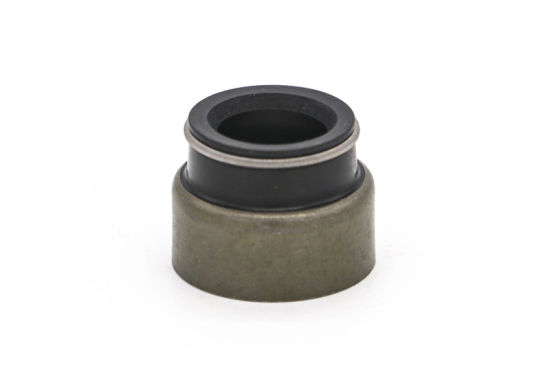 Auto Spare Parts of Auto Mobile Valve Stem Seal	Inner Diameter: 6mmouter Diameter: 11 Mmthickness: 7.5 mm, 11.7 mm