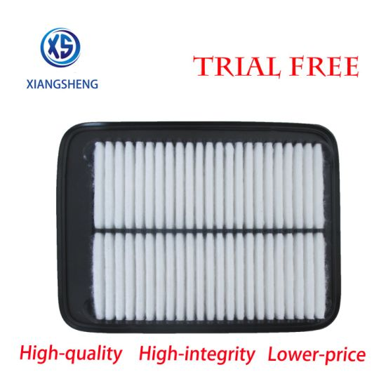 China High Quality Non Wovwn Car Auto Parts Air Filter 28113 0x000