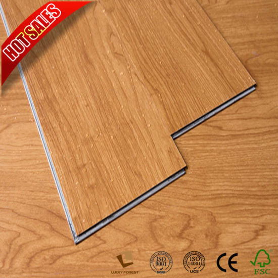 China High Quality Pvc Wood Flooring Price 4mm 5mm China Pvc Floor