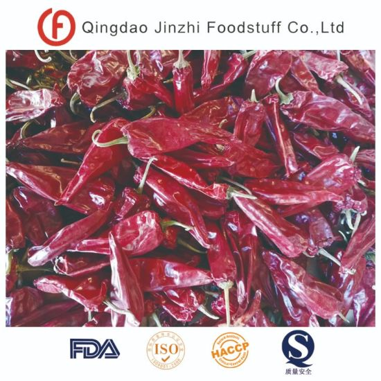 Good Quality Air-Dried Yidu Chilli pictures & photos
