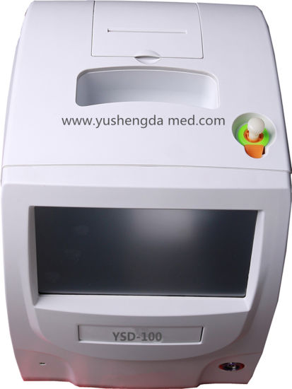 Ysd100 Hot Sale Automatic Medical Equipment Biochemistry Analyzer pictures & photos