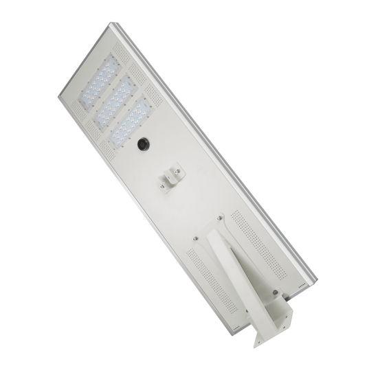 High Quality Solar Led Light Motion Sensor Lamp Post