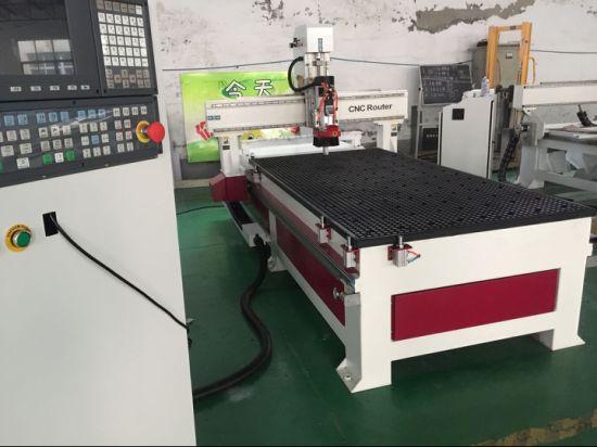CNC Machining Center 3D Engraving Machine