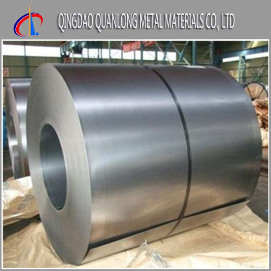 Cold Rolled Zinc Coating Galvanized Steel Coil pictures & photos