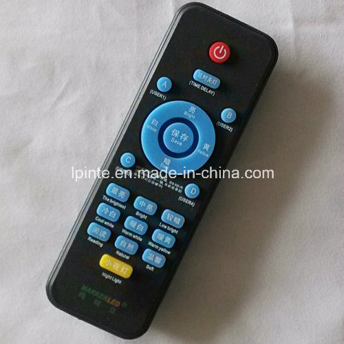 21 Button Remote Control TV Music Electric Lpi-R21 pictures & photos