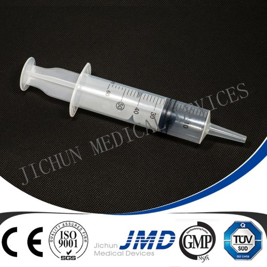 Disposable Sterile Cather Tip Syringe pictures & photos