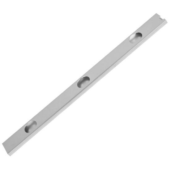 Aluminium Extruded Profile for LED Light Shells