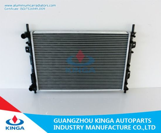 Car Parts Auto Aluminum Radiator For Ford Fiesta   Ford Ka