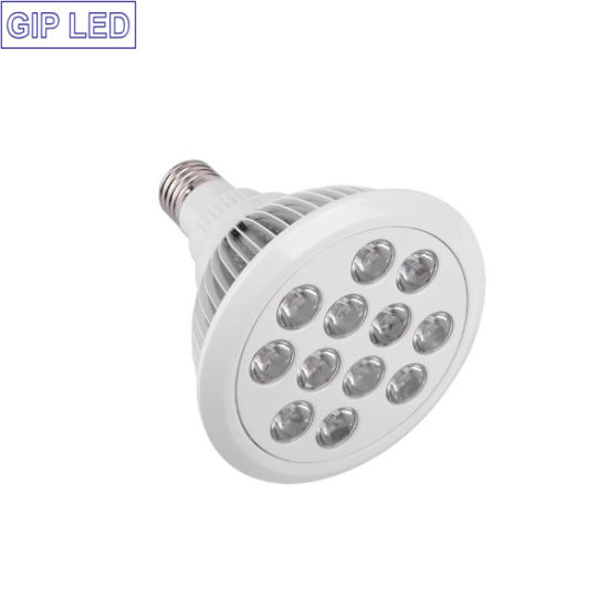 PAR38 E27 12W LED Plant Grow Light for Hydroponics Grow System pictures & photos