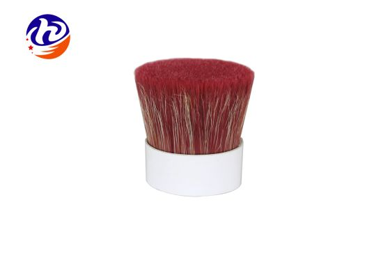 Natural Pet & Pet Bristle Sharpening Wire for Paint Brush