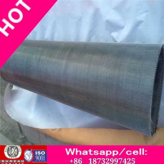Stainless Steel Square Wire Mesh (XM-39) pictures & photos