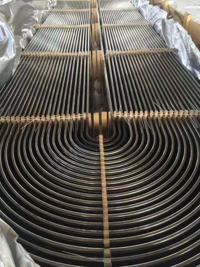 ASTM SA213 Heater Tube T9 pictures & photos