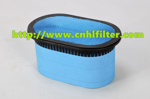 Replacement Honeycomb Air Filter Me422880 Cp25001 for Mitsubish Truck pictures & photos