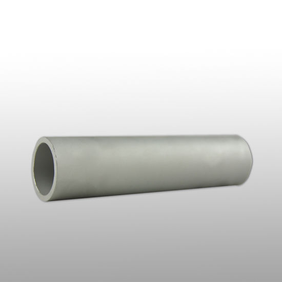 6063 Anodized Aluminium Profile Round Tube pictures & photos