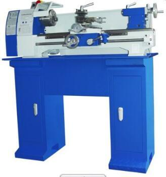 D280G*700mm Precision Manual Lathe Machine with Ce Standard