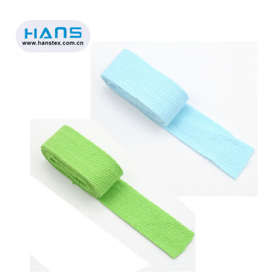 Hans Cheap Price Medical Cotton Tapemedical Cotton Tape pictures & photos