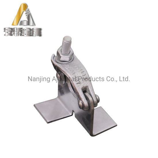 Scaffolding Board Retaining Brc Scaffold Toe Board Clamp Coupler