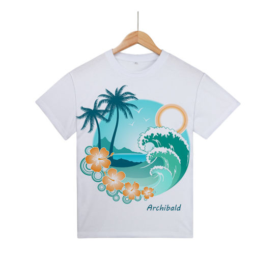 Cheap Clothing Men Clothes Sports Wear Sublimation Gym Fashion T-Shirt Polyester Fabric T Shirts