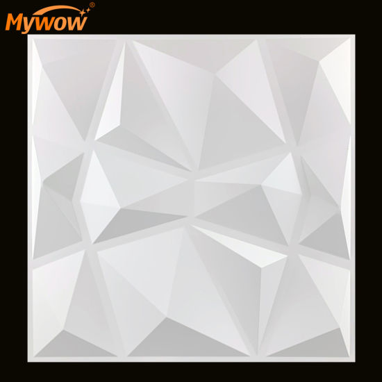 Mywow Ceiling Board PVC Panel 3D Wall Panel