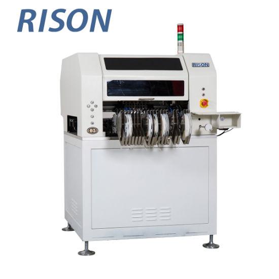 SMT Machine I Pick and Place Machine I Chip Mounter I Rison