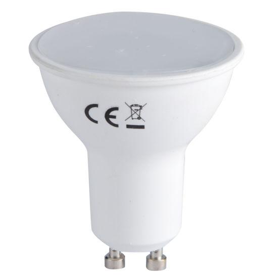 GU10/MR16 SMD High Power 38d/120d 3W/4W/5W/6W/7W/8W/9W Spot Down LED Spotlight Bulb with TUV Ce & RoHS LED Recessed Ceiling Spotlight