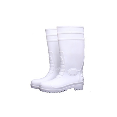 Cheap Colorfull Men Women Kids Adult PVC Rain Boots Garden Boot Waterproof Safety Boot (SN1659)