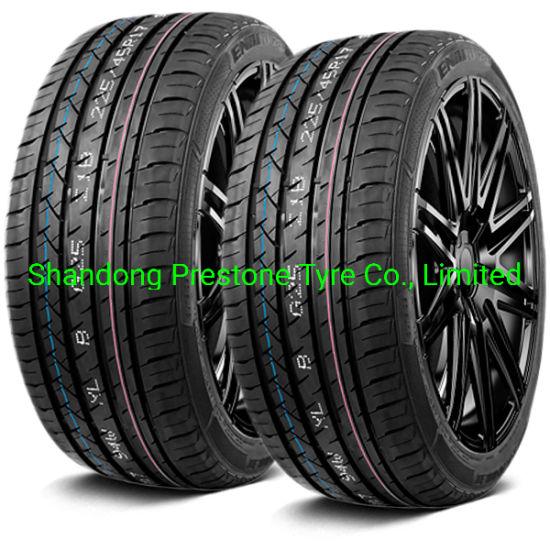 215/45r17 225/45r18 Grenlander Ilink Brand Passenger Car Tyres PCR Enri U08