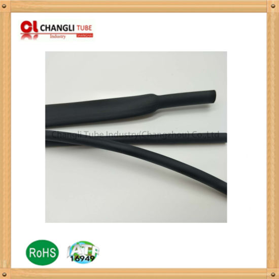 Made in China Sleeve Oil Resistance Heat Soft Shrinkable Tube