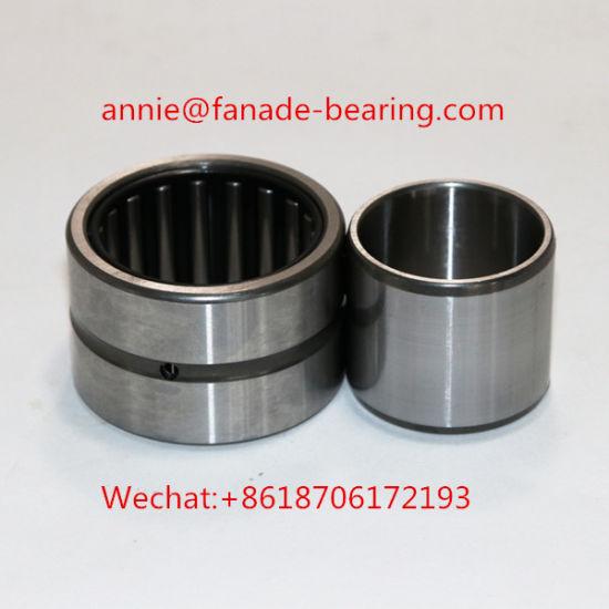 NKI17//20   Needle Roller Bearing 17x29x20