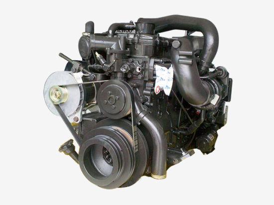 China Engine Assy 96765449 96709645 Dl06 of Doosan Bus Parts