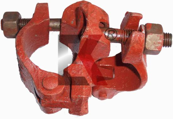 Hot Sale Scaffold Casting Double Coupler