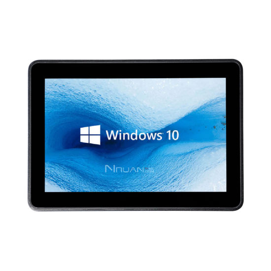 "10.1"" All in One Touch Screen Industrial Windows 10 Panel PC pictures & photos"