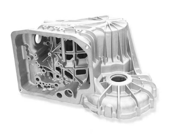 Clutch Housing Manufacturers Suppliers Factory, Plant, Custom, Vehicle Frame Casting, Engine Cover Castingmotor Housing Casting