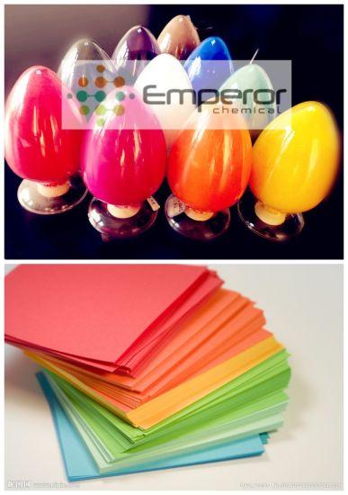 Dyestuff: Paper Dyes for Kraft Paper Card Paper Carton Paper