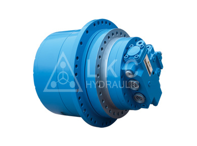 Ltm40 Travel Motor/Final Drive /Hydraulic Motor/ Excavator Part for Excavator
